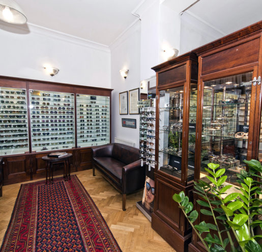 Independent Opticians London