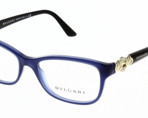 Bvlgari Glasses London