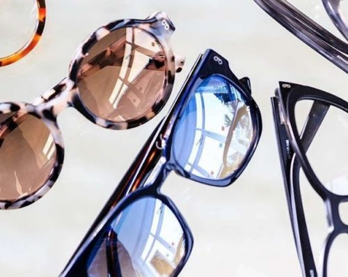 Designer Eyewear London